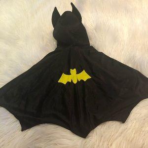 Great pretenders Batman cape